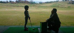 鎌田ゴルフスクール